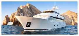 Yacht Charters Los cabos