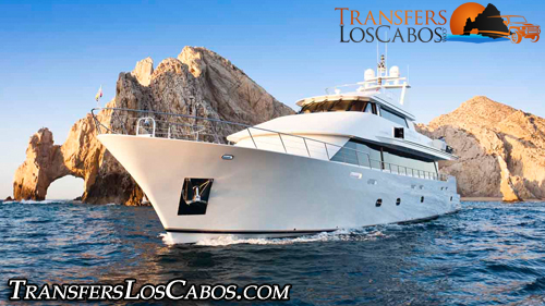 Yachts Los Cabos Charters